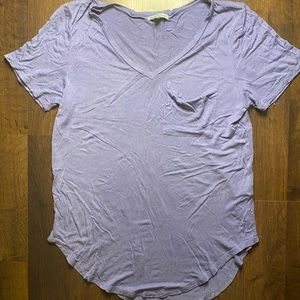 Charlotte Russe Slouchy T Shirt